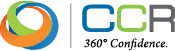 CCR, Inc. Logo